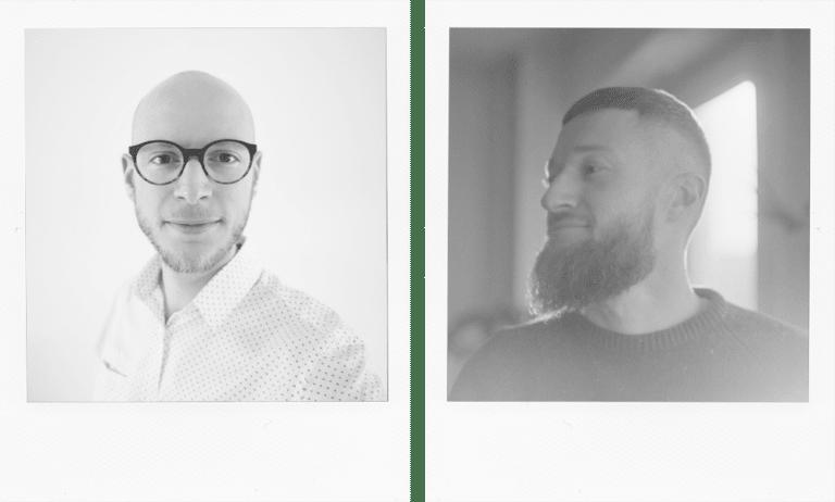 Mathieu Fauveaux et Jérome Wehrlé spécialite CRO optimisation conversion