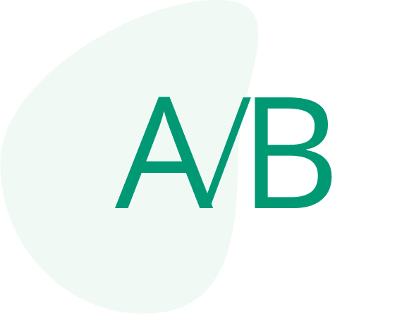 accompagnement et conseil ab testing