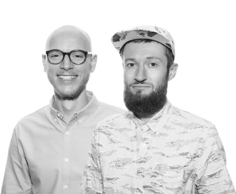 Mathieu Fauveaux et Jérôme Wehrlé spécialistes CRO