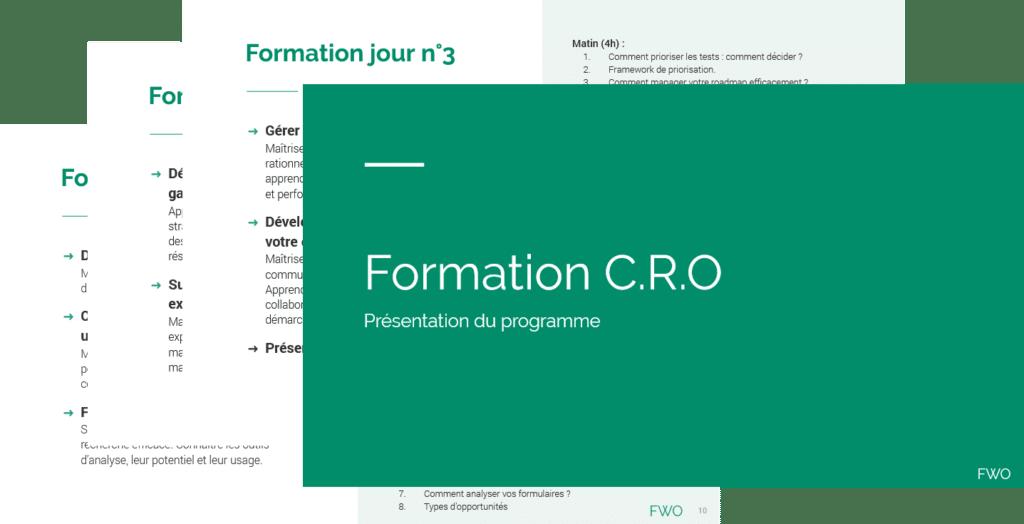 formation ab testing par mathieu fauveaux fwo